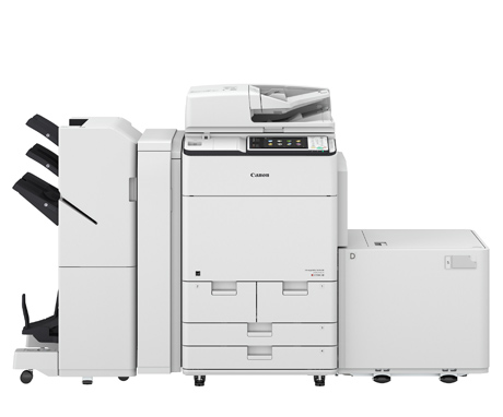 Canon ImageRUNNER Advance C7500 Series
