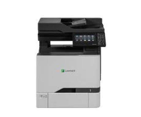 Lexmark Color laser Printers