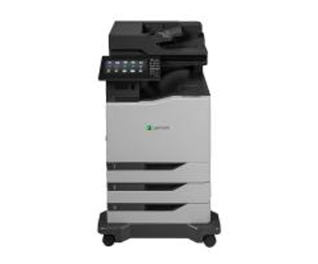 Lexmark Digital Color MFP's