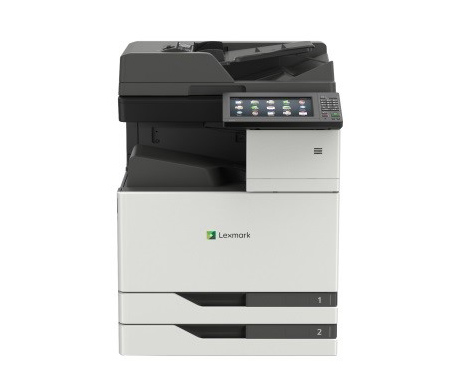 Lexmark XC9200 Series COLOR MFP