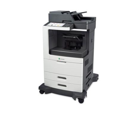 Lexmark XM7200 Series B&W MFP