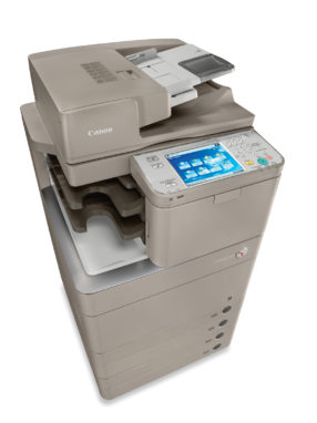 Canon ImageRUNNER Advance C5200 Series