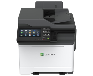 Lexmark XC4140 COLOR MFP